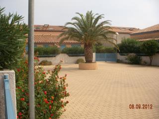 Villa 150m de la plage Sainte Marie la Mer (66) - Sainte-Marie-la-Mer vacation rentals