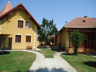 Nice Studio with Internet Access and Trampoline - Palic vacation rentals