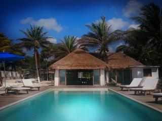 Villa Kaak Naab - Playa del Carmen vacation rentals