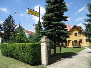 Cozy Palic Studio rental with Internet Access - Palic vacation rentals
