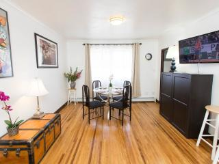 Middle of the BIG APPLE best location #1 - New York City vacation rentals