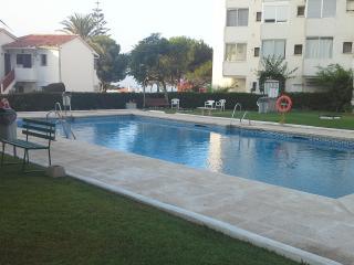 Studio apartment short term - La Cala de Mijas vacation rentals