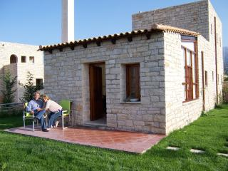 Romantic Stonehouse, Breathtaking View - Melissourgakion vacation rentals