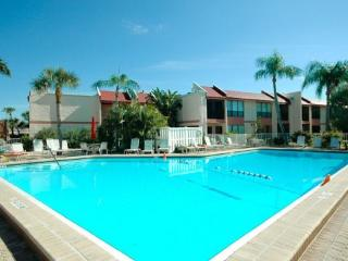 Nice Condo with Internet Access and Shared Outdoor Pool - Bradenton Beach vacation rentals