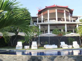 Luxory villa with pool - Seririt vacation rentals