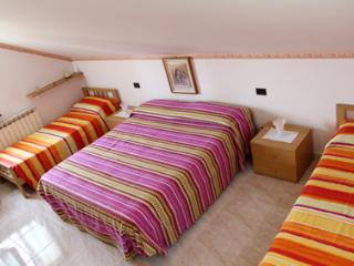 1 bedroom Bed and Breakfast with Internet Access in Magnago - Magnago vacation rentals