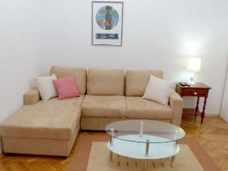 Comfortable 1 bedroom Zagreb Apartment with Internet Access - Zagreb vacation rentals
