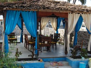 2 bedroom Villa with Deck in Jambiani - Jambiani vacation rentals