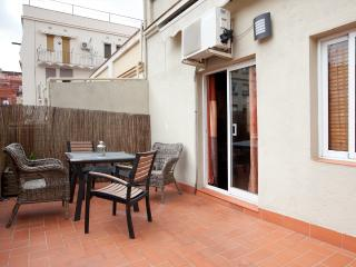 BARCELONA APARTMENT GIRASOL - Barcelona vacation rentals