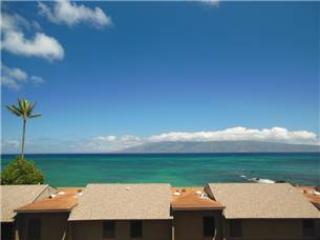 KAHANA SUNSET #E4 - Kahana vacation rentals
