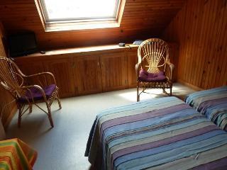 1 bedroom Condo with Internet Access in Plonévez-Porzay - Plonévez-Porzay vacation rentals