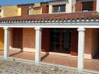 Trilo vista mare a Baia Sant'Anna - Budoni vacation rentals