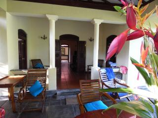 The Chalet -  1  min. walk to the beach - Ahangama vacation rentals
