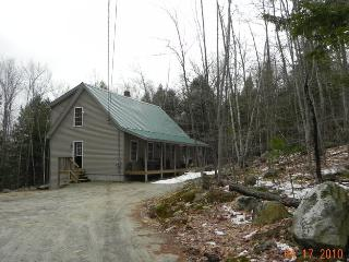 Highland Point, Bridgton, MAINE - Bridgton vacation rentals