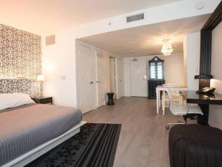 Stylish Studio Apartment in South Beach - Miami vacation rentals