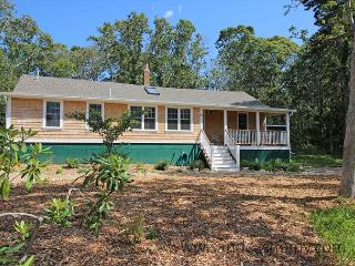 Charming House with Deck and Internet Access - Oak Bluffs vacation rentals