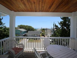 Sanderling - Spacious 8 bedroom ocean view house - Kure Beach vacation rentals