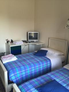 2 bedroom Condo with Internet Access in Villar Dora - Villar Dora vacation rentals