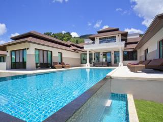 Beach Front Pool Villa Koh Chang 4 Bed Room - Pattaya vacation rentals