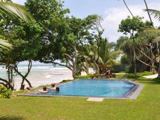 South Point Abbey - luxury beach villa. fully staffed including chef. Exclusive - Koggala vacation rentals