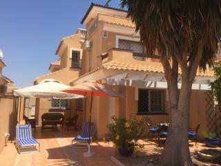 Villa with everything you need! - Pilar de la Horadada vacation rentals