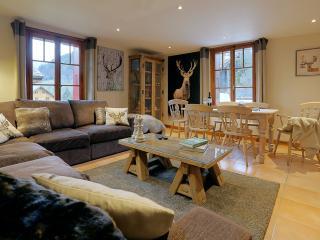 More Mountain 4* The Petit Farmhouse with HOT TUB - Morzine-Avoriaz vacation rentals