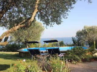 Casa Raffaella Moniga Pool, Waterfront, WIFI - Moniga del Garda vacation rentals