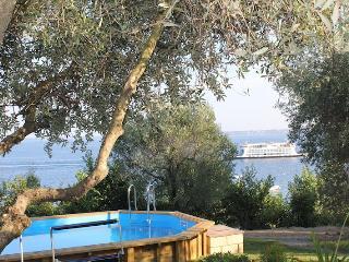 Casa Raffaella Moniga Pool, Waterfront, WIFI - Moniga del Garda vacation rentals