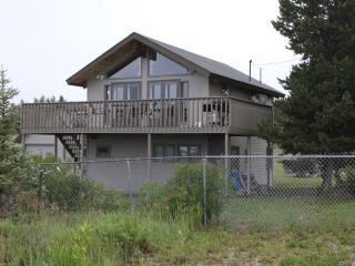 Lake Granby, great lake and mtn views bonus room - Grand Lake vacation rentals