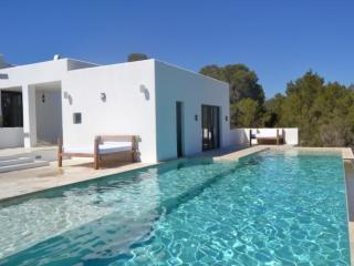 5 bedroom Villa in Cala Tarida, Ibiza, Ibiza : ref 2246711 - Cala Tarida vacation rentals