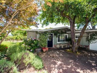 First Crush Cottage - Healdsburg, CA - Healdsburg vacation rentals