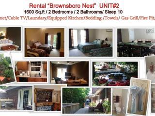 "Rental ""Brownsboro Nest"" (Sleep 10) - Louisville vacation rentals"