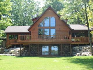 Catfish Lake Retreat - Eagle River vacation rentals