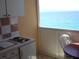Apartments Malina  A1 STUDIO  (1/2) - Tucepi vacation rentals
