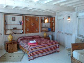Suite marocaine avec vue sur mer - Essaouira vacation rentals