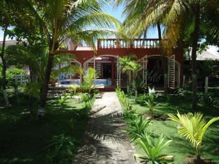 Casa Familia, Poneloya, Nicaragua - Poneloya vacation rentals
