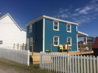 Long Beach House, traditional saltbox home - Bonavista vacation rentals