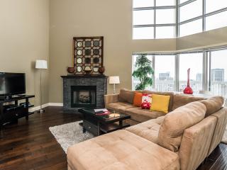 Romantic 1 bedroom Condo in Chicago - Chicago vacation rentals