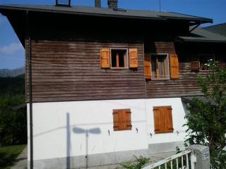 appartamento Abetone sulle piste da sci - Abetone vacation rentals