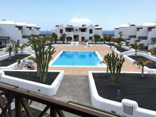 Casa Nimbara, relax near the beach - Playa Blanca vacation rentals