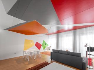 Un-Almada House 2.1 - Porto vacation rentals