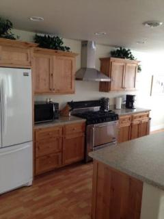 Nice 2 bedroom House in Cody with Television - Cody vacation rentals