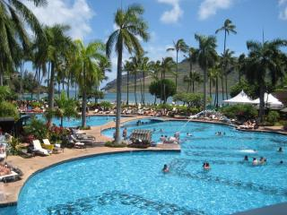 Beautiful Resort with Internet Access and A/C - Lihue vacation rentals