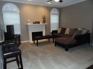 2 bedroom House with Internet Access in Houston - Houston vacation rentals