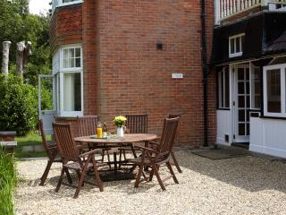 Bouldnor Cottage located in Bouldnor, Isle Of Wight - Yarmouth vacation rentals
