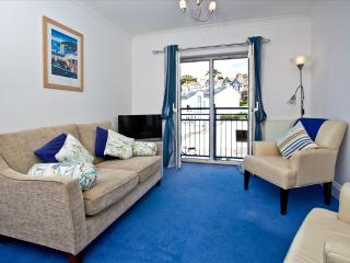 55 Moorings Reach located in Brixham, Devon - Brixham vacation rentals