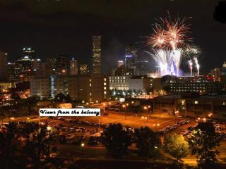 Perfect Condo with Deck and Internet Access - Denver vacation rentals