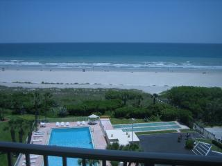 Spectacular Views & Direct Ocean Front Condo! - Cape Canaveral vacation rentals
