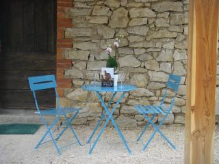 Romantic 1 bedroom Gite in Saint-Cirq-Lapopie - Saint-Cirq-Lapopie vacation rentals