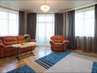 One-bedroom standart on Nezavisimosti (39) - Minsk vacation rentals